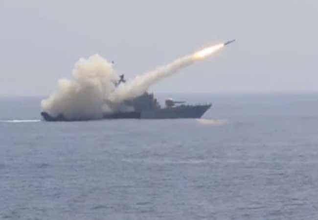 Indian navy missile -updatenews360