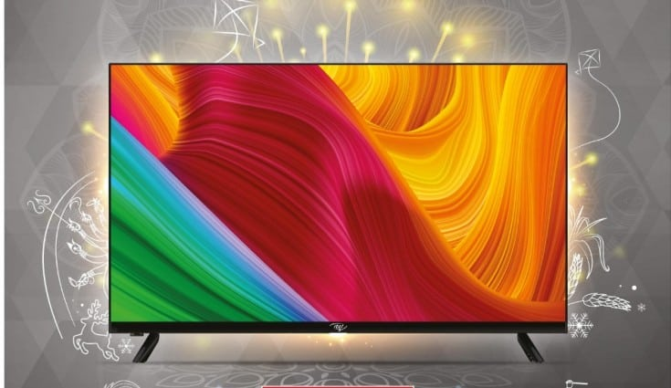 Itel has launched a new range of TVs under its I series, C Series and A series. There are a total of 6 products, with a starting price of Rs 8,999.