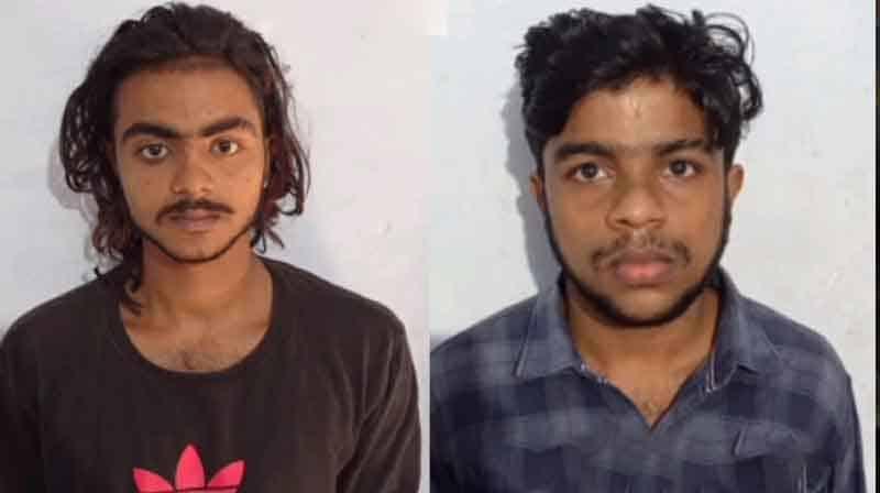 Kanya Arrest - Updatenews360