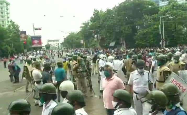 Kolkata_BJP_Protest_Updatenews360