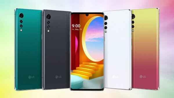 LG Velvet Reportedly Available For Pre-Order; India Price Revealed Via Offline Retailer
