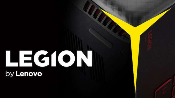 Lenovo Legion Duel gaming smartphone launches in Europe
