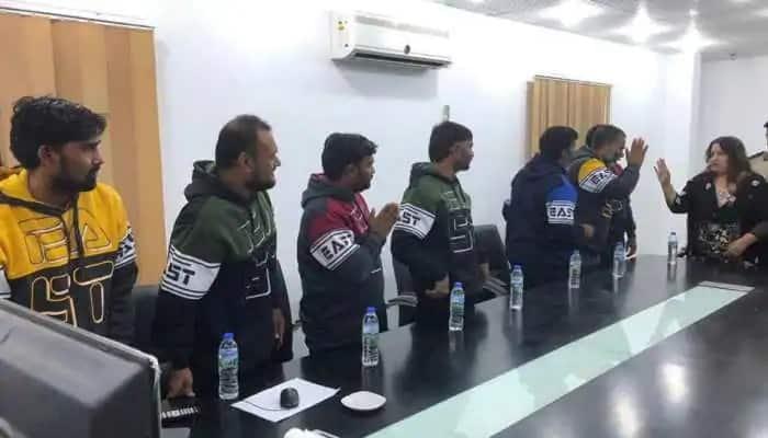 Libiya_Indians_Tabassum_Mansoor_UpdateNews360