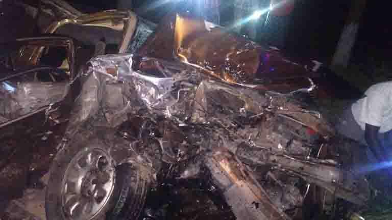 MTP Accident- Updatenews360