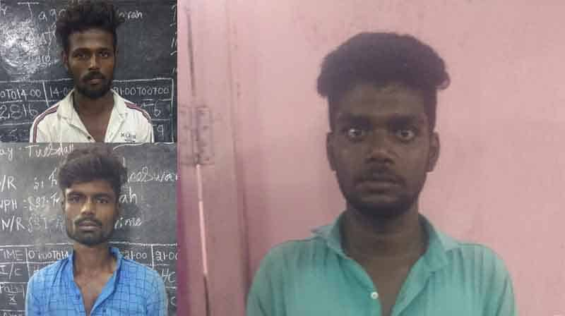 Madurai Crime - Updatenews360