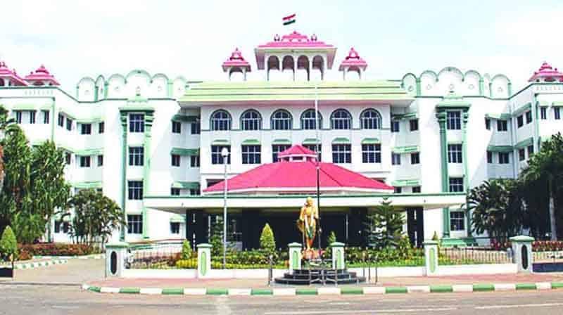 Madurai HC- Updatenews360