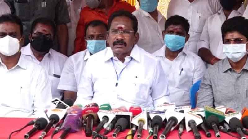 Madurai Sellur Raju - Updatenews360