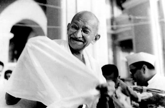 Mahatma_Gandhi_ - updatenews360