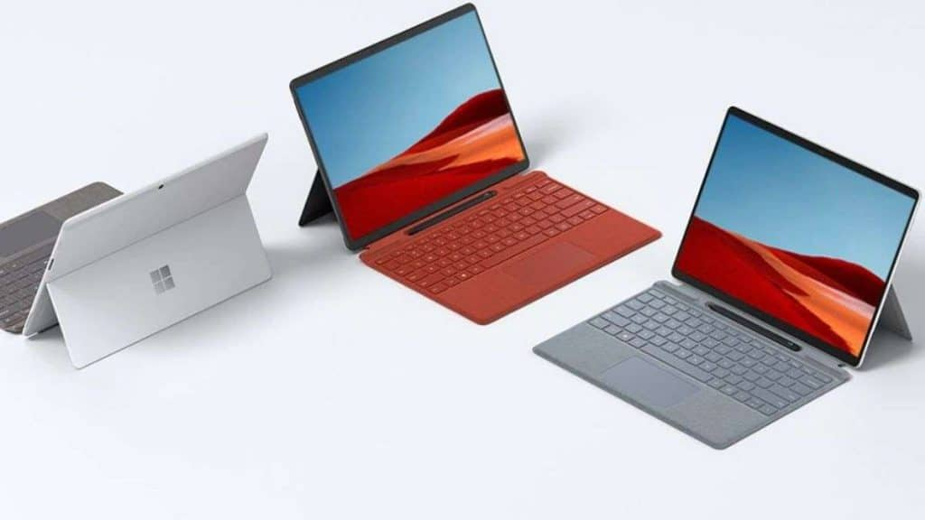 Microsoft's new Surface Pro X now available in India