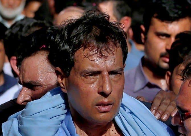 Nawaz_Sharif_Son_In_Law_Arrested_Pakistan_UpdateNews360