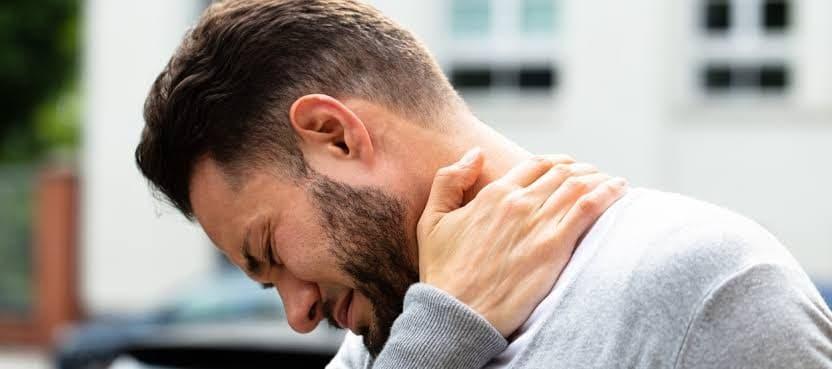 Neck Pain - Updatenews360