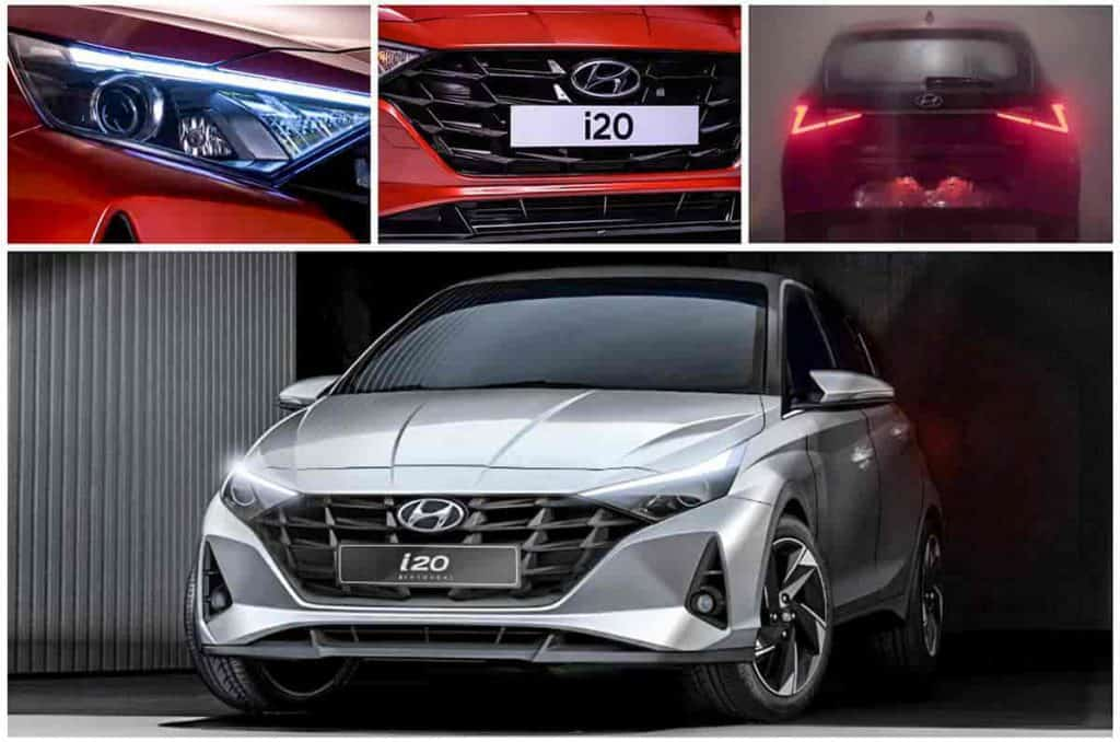 New Hyundai i20 bookings to open from tomorrow; India launch on 5 November