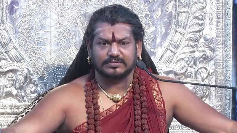 Nithayananda- Updatenews360