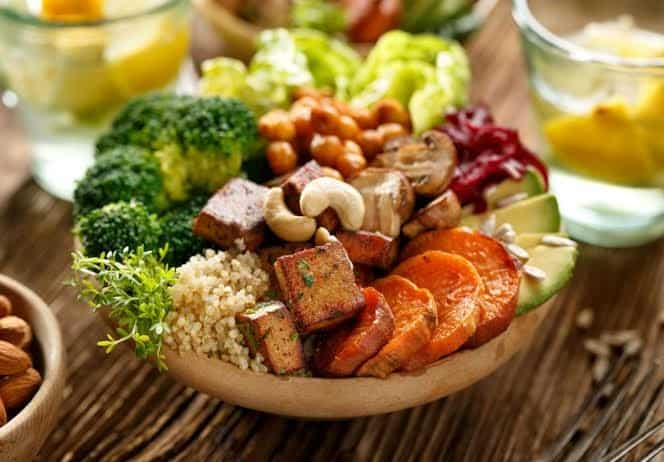 Nutirous Food - Updatenews360