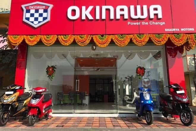 Okinawa announces festive offers on its e-scooters