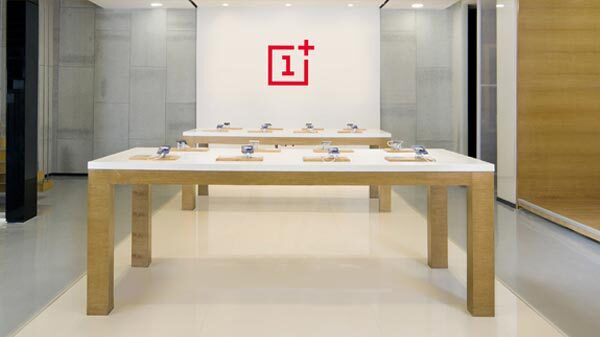 OnePlus To Expand Its Retail Presence; Plans To Invest Rs. 100 Crore