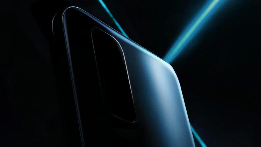 Oppo K7x to be announced on November 4, to sport quad cameras