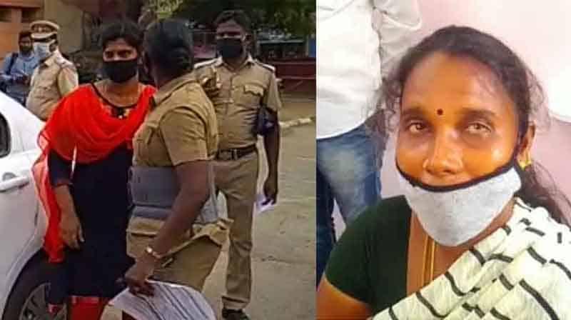 Panchayat Secretary Arrest - Updatenews360