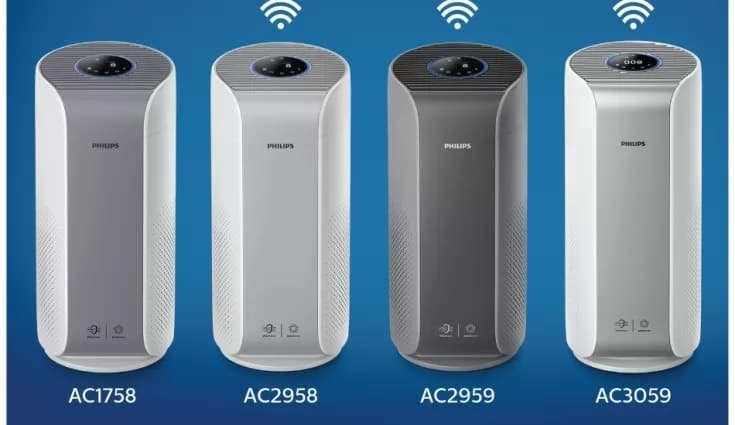 Philips has launched a new series of air purifiers for India as air purifiers continue to become a necessity these days.