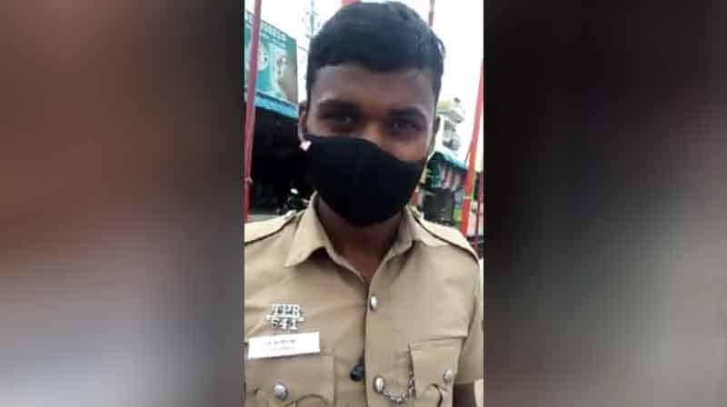Police Issue - Updatenews360