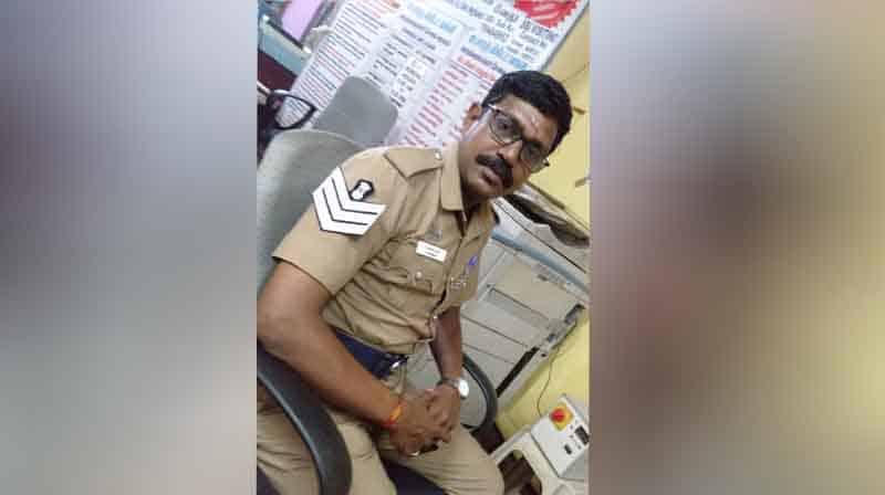 Police Suicide - Updatenews360