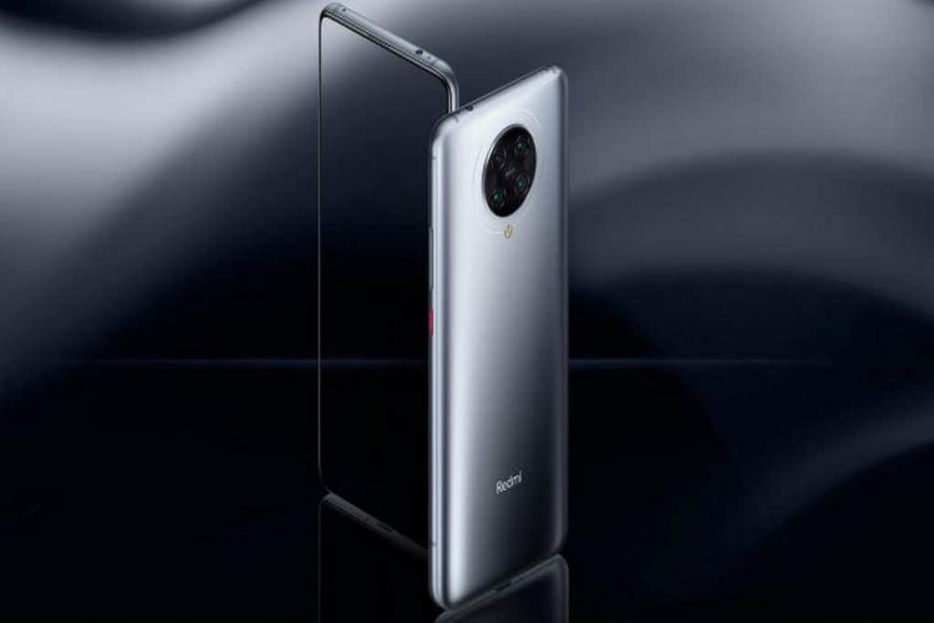 Redmi K30S Likely To Be Cheaper Than K30 Ultra; Launch Imminent