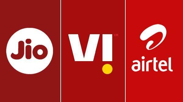 Reliance Jio Vs Vodafone-Idea Vs Airtel Best Plans Under Rs. 200