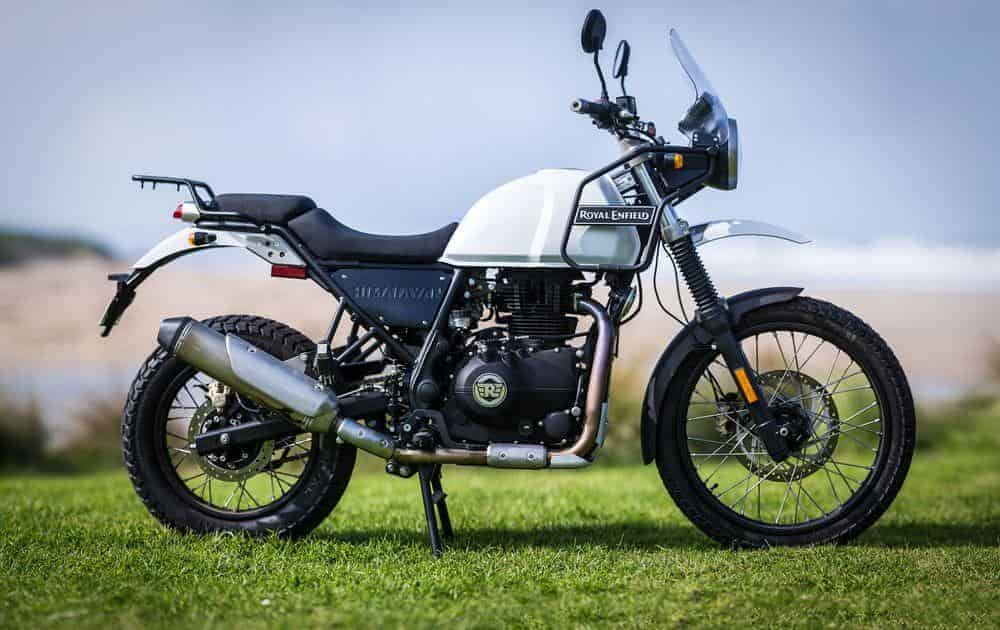 Royal Enfield Himalayan launched in Philippines