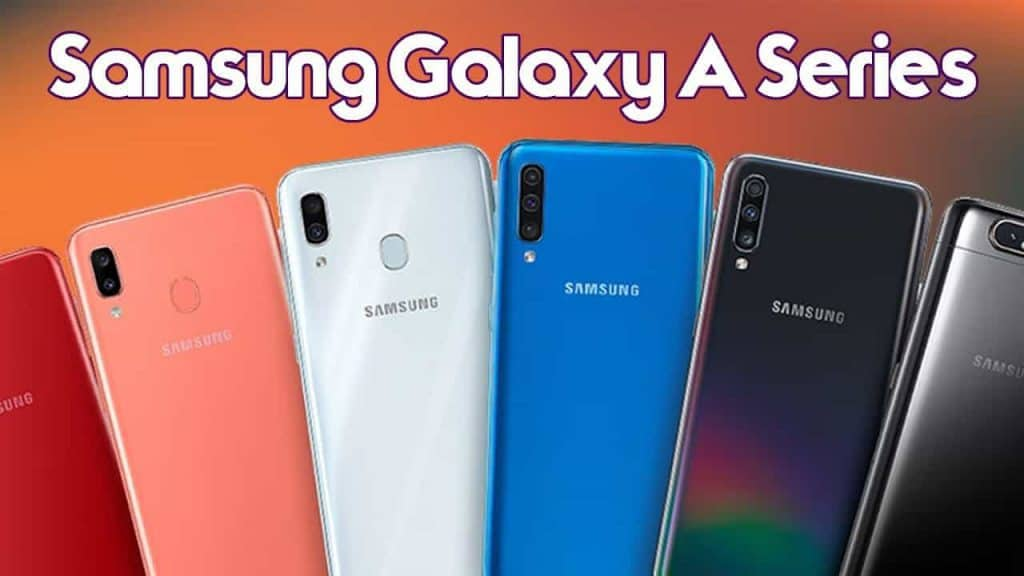 Samsung announces cashback offers on select Galaxy A-series