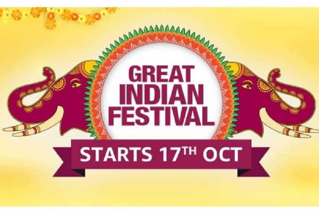 Samsung announces festive offers ahead of Amazon Great Indian Festival