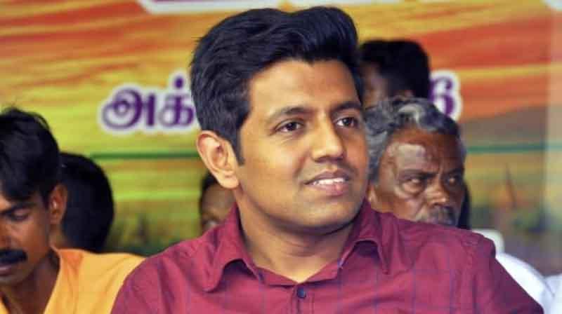 Shyam Krishnaswamy - Updatenews360