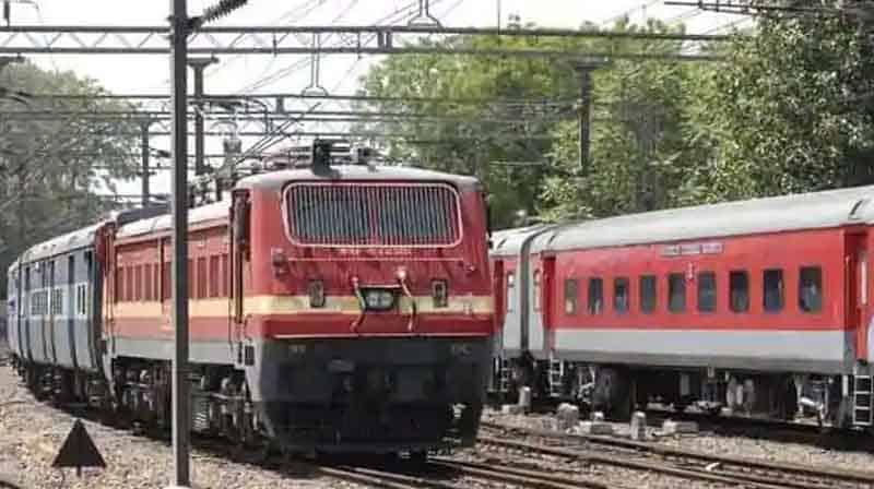 Special Trains Reservation - Updatenews360