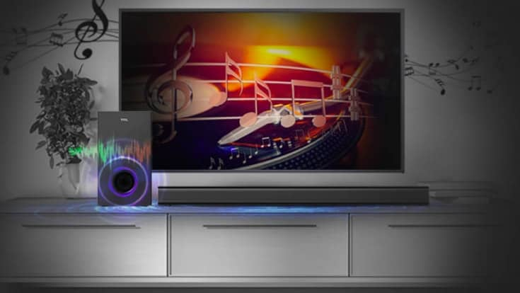 TCL TS3015 home theatre soundbar launched in India for Rs 8,999