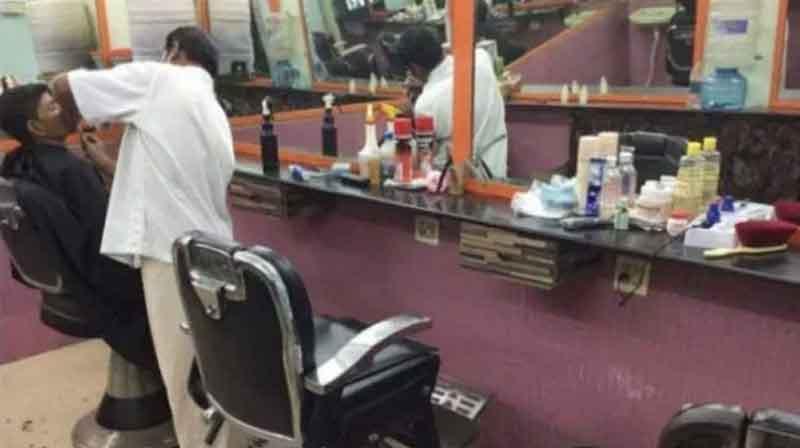 TN Saloon Closed - Updatenews360
