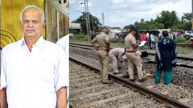 Tirupur Business Man Suicide - updatenews360