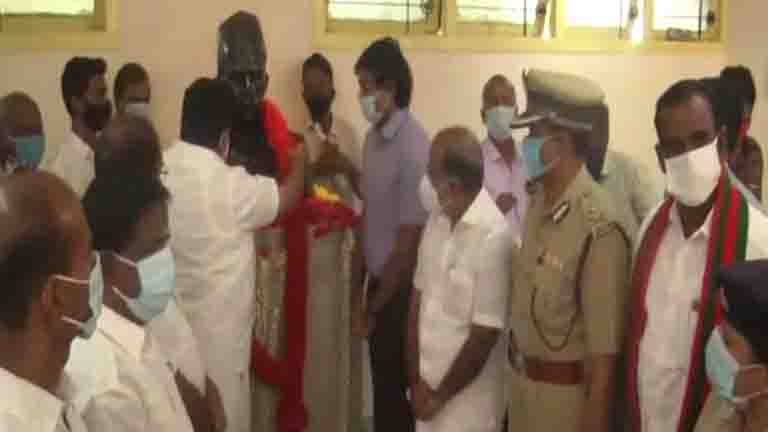 Tirupur Kumaran - Updatenews360