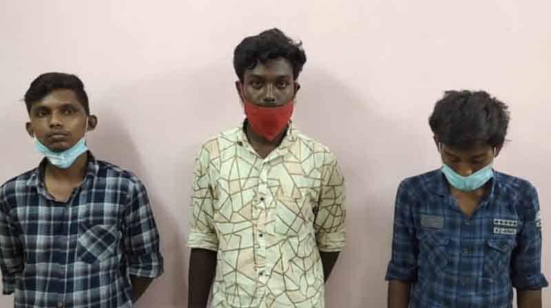 Tirupur Rape - updatenews360