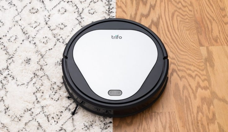Trifo launches Emma Smart Vacuum Cleaner in India, starting at Rs 21,990