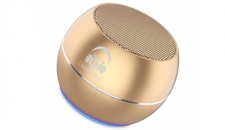U&i BAMBOO wireless portable speaker launched in India for Rs 2,199