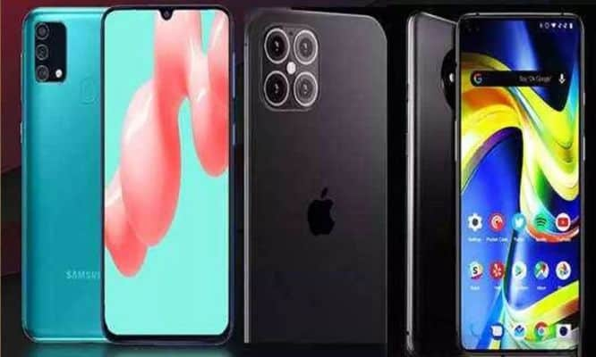 Upcoming smartphone launches in October 2020: Check the list here
