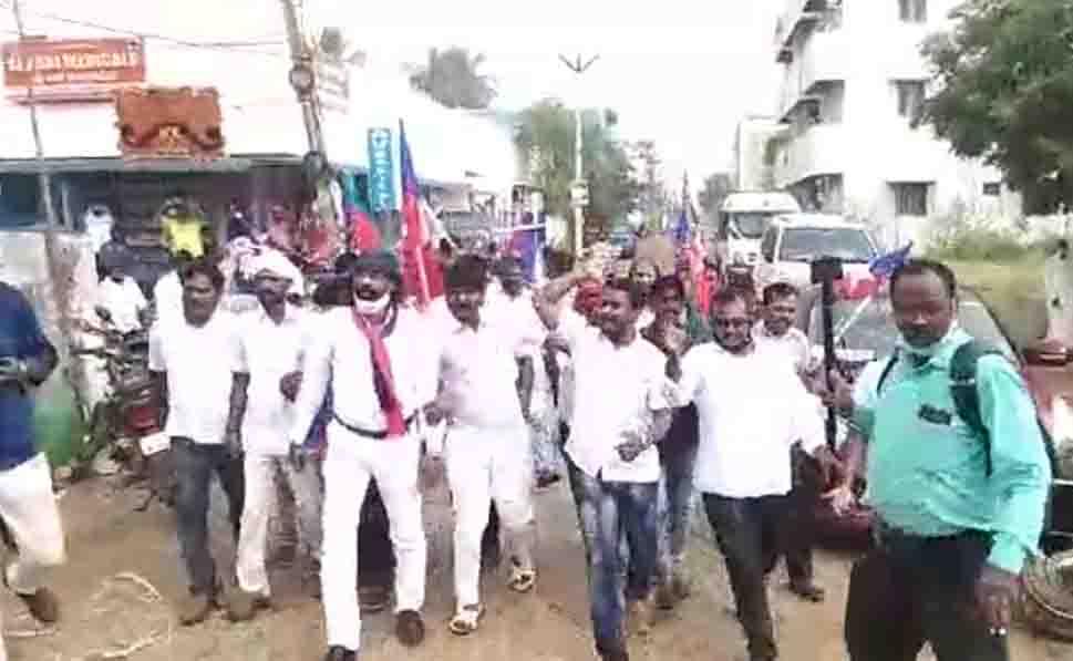 VCK BJP - Updatenews360