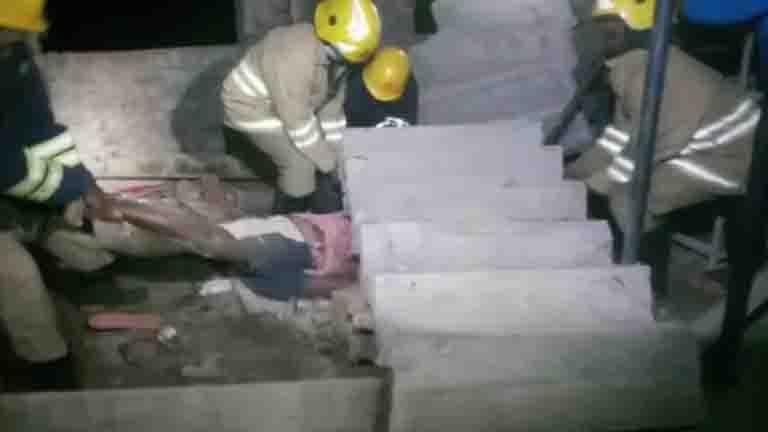 Wall Collapse Dead - Updatenews360