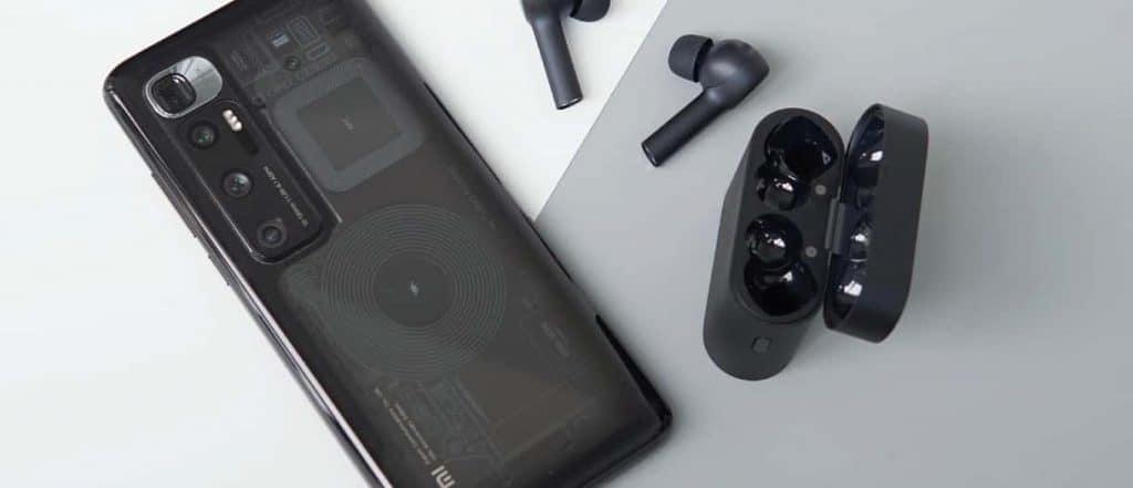 Mi True Wireless Earphones Air 2 Pro