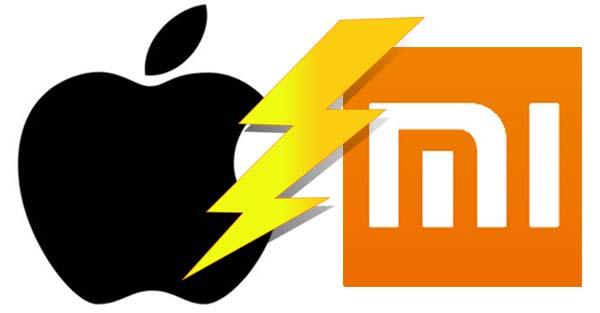 Xiaomi surpasses Apple, becomes world's No.1 mobile manufacturer