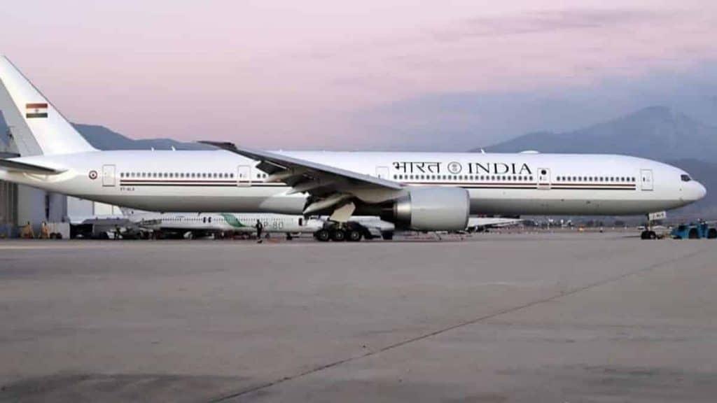 air-india-one - updatenews360