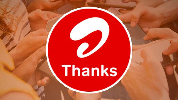 How To Add Family Members And Friends To Airtel Thanks App For The Quick Recharge