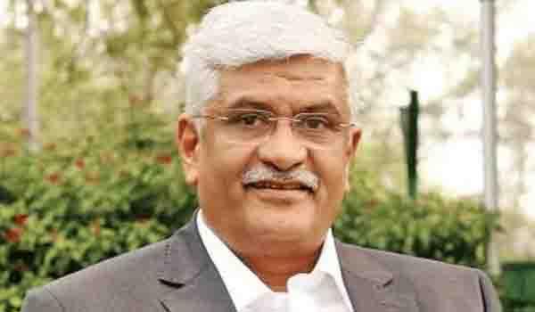 central minister gajendra- updatenews360