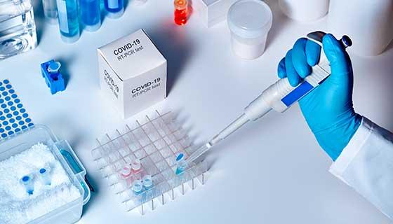 coronavirus test - updatenews360