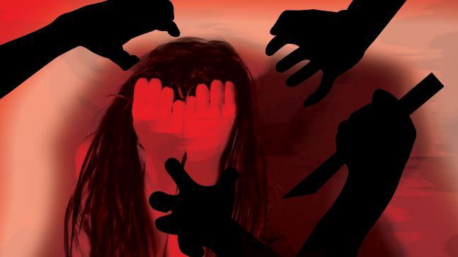 crime against woman - updatenews360