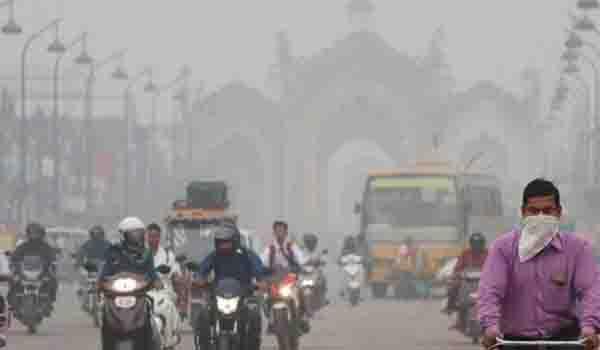 delhi airpollution - updatenews360
